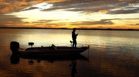 Fishermen - A Modern Day Parable