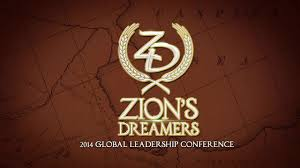 Full Global Leadership Conference Report!
