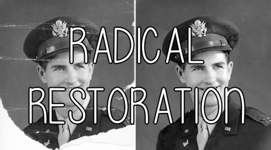 Radical Restoration