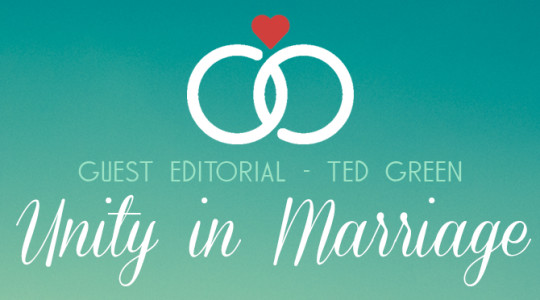 GUEST EDITORIAL: Ted Green -