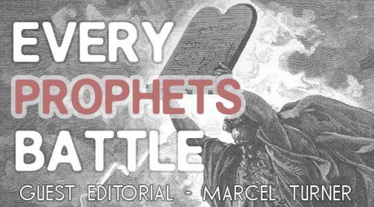 GUEST EDITORIAL: Marcel Turner