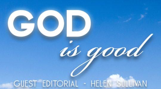 GUEST EDITORIAL: Helen Sullivan